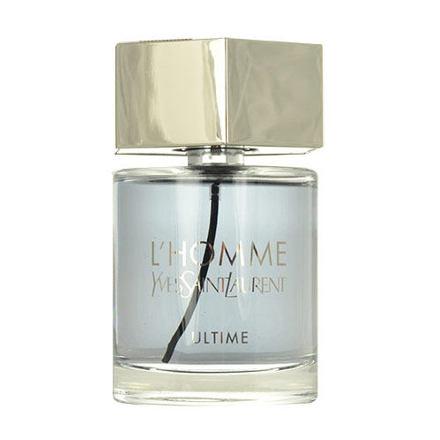 Yves Saint Laurent L´Homme Ultime parfémovaná voda Tester pro muže