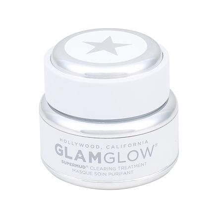 Glam Glow Supermud čisticí pleťová maska