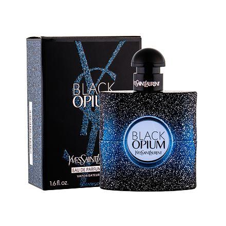 Yves Saint Laurent Black Opium Intense parfémovaná voda pro ženy