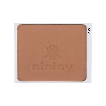 Sisley Phyto-Teint Éclat Compact kompaktní make-up odstín 3 Natural Tester