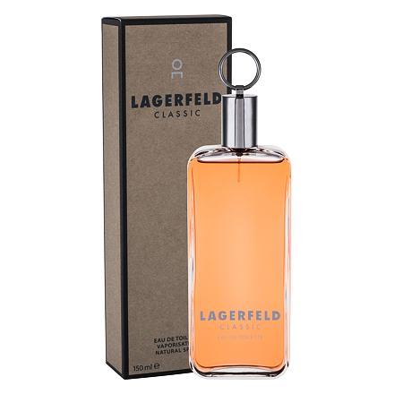 Karl Lagerfeld Classic toaletní voda pro muže
