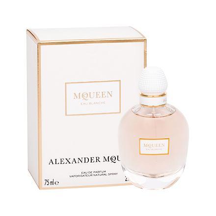Alexander McQueen McQueen Eau Blanche parfémovaná voda pro ženy
