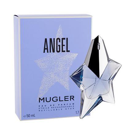 Thierry Mugler Angel parfémovaná voda naplnitelný pro ženy
