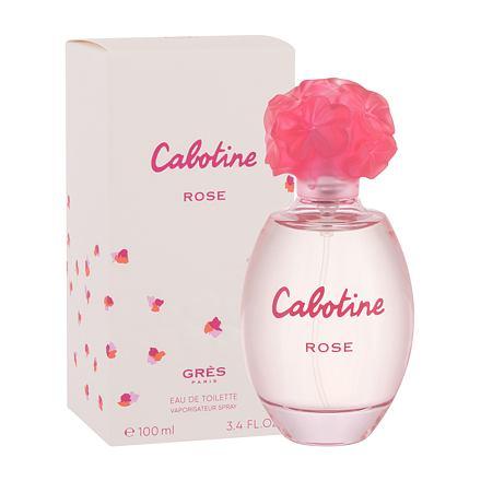 Gres Cabotine Rose toaletní voda pro ženy