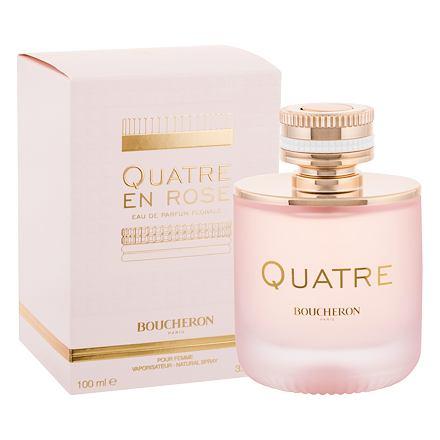 Boucheron Boucheron Quatre En Rose parfémovaná voda pro ženy