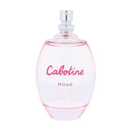 Gres Cabotine Rose toaletní voda Tester pro ženy