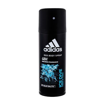 Adidas Ice Dive deospray pro muže