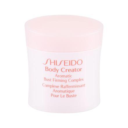 Shiseido BODY CREATOR Aromatic Bust Firming Complex péče o poprsí