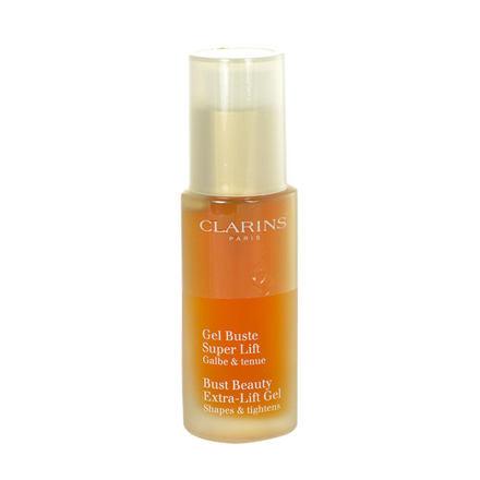 Clarins Bust Beauty Extra Lift Gel extra vypínací gel na poprsí Tester
