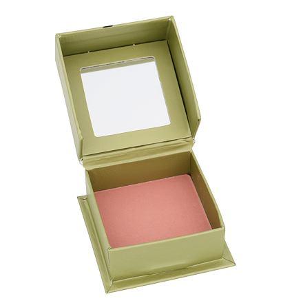 Benefit Dandelion rozjasňující tvářenka odstín Soft Pink