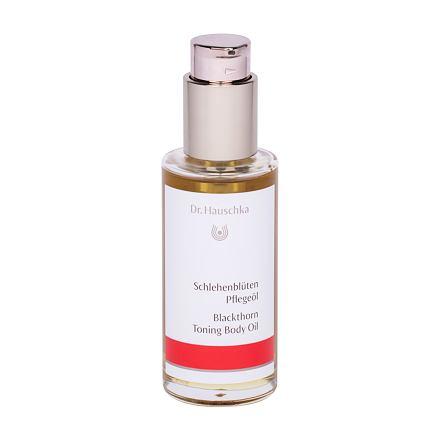 Dr. Hauschka Blackthorn Toning olej pro zpevnění a zvýšení pružnosti pokožky