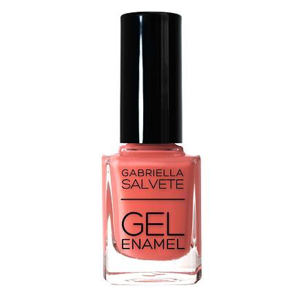 Gabriella Salvete Gel Enamel gelový lak na nehty odstín 07 pro ženy