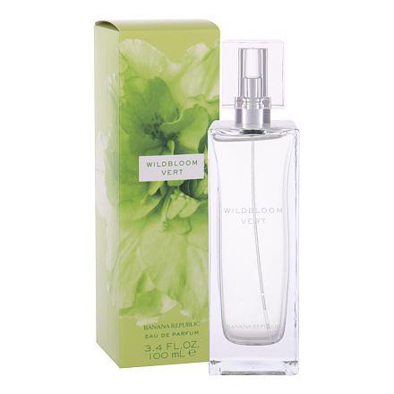 Banana Republic Wildbloom Vert parfémovaná voda pro ženy