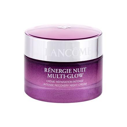 Lancôme Rénergie Multi-Glow Night 50 ml noční regenerační krém proti vráskám Tester