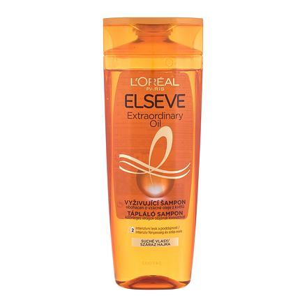 L´Oréal Paris Elseve Extraordinary Oil šampon pro suché vlasy pro ženy