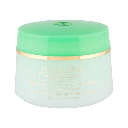 Collistar Special Perfect Body High-Definition Slimming Cream zeštíhlující a zpevňující tělový krém Tester