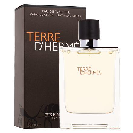 Hermes Terre d´Hermès toaletní voda pro muže