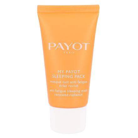 PAYOT My Payot Sleeping Pack noční pleťová maska pro rozjasnění