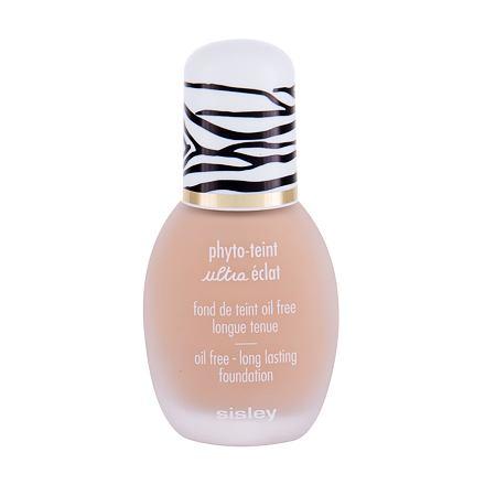 Sisley Phyto-Teint Ultra Éclat lehký bezolejový make-up pro problematickou pleť odstín 1 Ivory