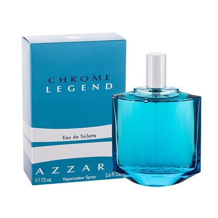 Azzaro Chrome Legend toaletní voda pro muže