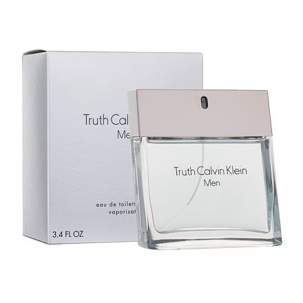 Calvin Klein Truth Men toaletní voda pro muže