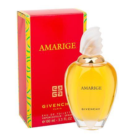Givenchy Amarige toaletní voda pro ženy