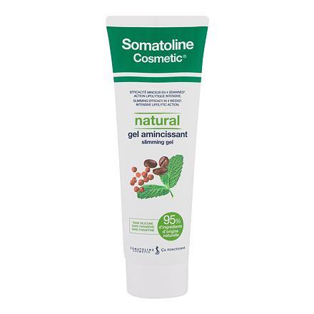 Somatoline Cosmetic Natural Slimming Gel zeštihlující přírodní tělový gel