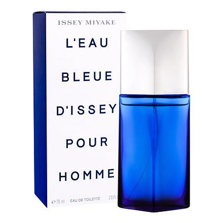 Issey Miyake L´Eau Bleue D´Issey Pour Homme toaletní voda pro muže