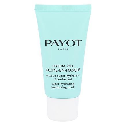 PAYOT Hydra 24+ Super Hydrating Comforting Mask pleťová maska pro dehydratovanou pleť pro ženy