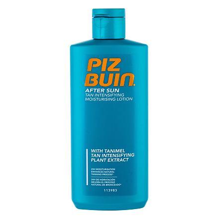 PIZ BUIN After Sun Tan Intensifier Lotion mléko po opalování pro hydrataci a intenzivnější odstín unisex