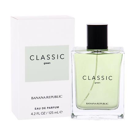 Banana Republic Classic Green parfémovaná voda unisex