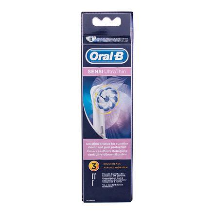 Oral-B Sensi UltraThin náhradní hlavice na elektrický zubní kartáček