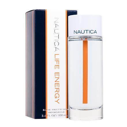 Nautica Life Energy toaletní voda pro muže