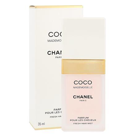 Chanel Coco Mademoiselle vlasová mlha