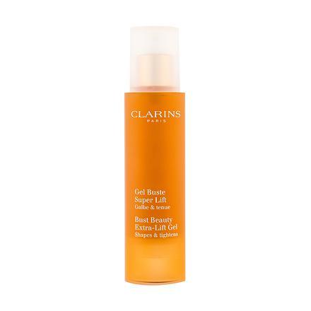 Clarins Bust Beauty Extra Lift Gel extra vypínací gel na poprsí