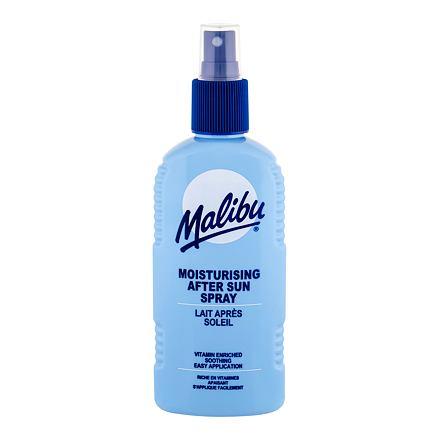 Malibu After Sun Moisturising After Sun Spray zklidňující sprej po opalování