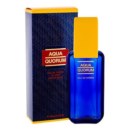 Antonio Puig Agua Quorum toaletní voda pro muže
