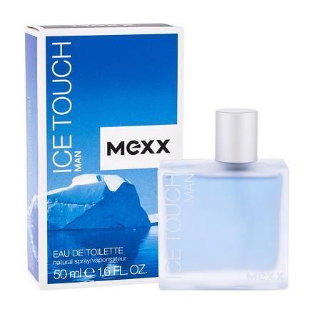 Mexx Ice Touch Man 2014 toaletní voda pro muže