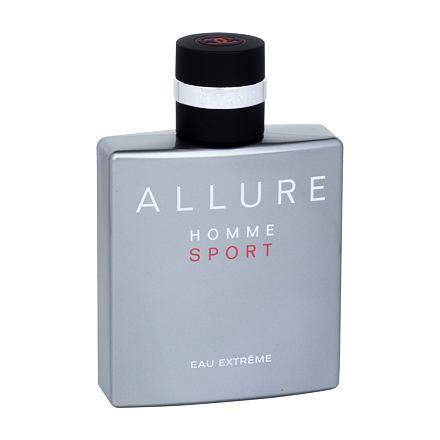 Chanel Allure Homme Sport Eau Extreme parfémovaná voda 50 ml pro muže