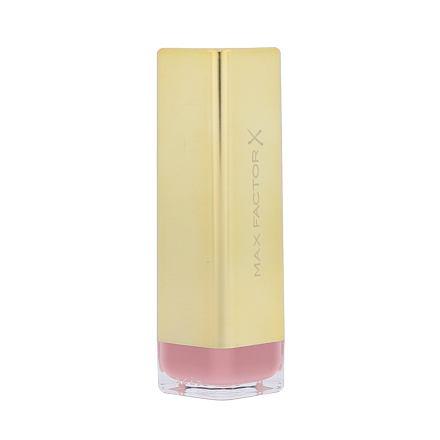 Max Factor Colour Elixir hydratační rtěnka 4,8 g odstín 610 Angel Pink