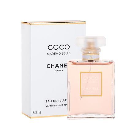 Chanel Coco Mademoiselle parfémovaná voda pro ženy
