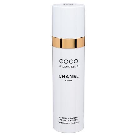 Chanel Coco Mademoiselle tělový sprej pro ženy