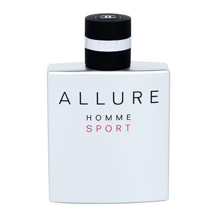 Chanel Allure Homme Sport toaletní voda 100 ml pro muže
