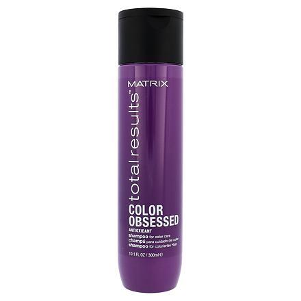 Matrix Total Results Color Obsessed šampon na barvené vlasy pro ženy