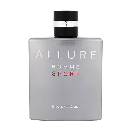Chanel Allure Homme Sport Eau Extreme parfémovaná voda 150 ml pro muže