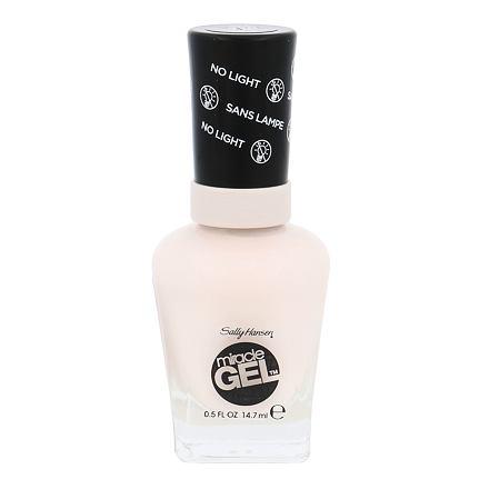 Sally Hansen Miracle Gel gelový lak na nehty odstín 430 Créme De La Créme