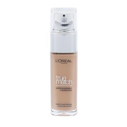 L´Oréal Paris True Match sjednocující make-up odstín N5 Sand
