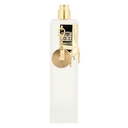 Justin Bieber Collector´s Edition parfémovaná voda 100 ml Tester pro ženy