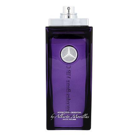 Mercedes-Benz Vip Club Addictive Oriental by Alberto Morillas toaletní voda 100 ml Tester pro muže