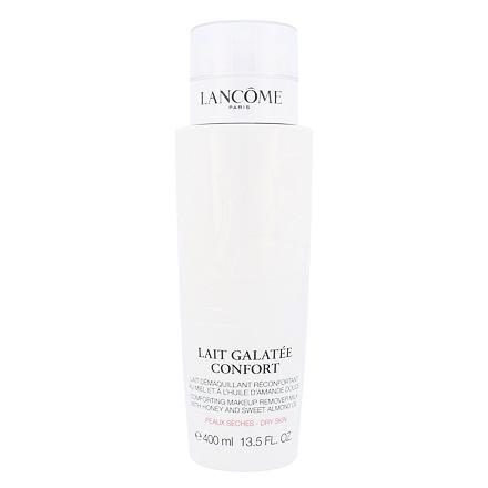 Lancôme Galatée Confort hydratační čisticí mléko 400 ml pro ženy